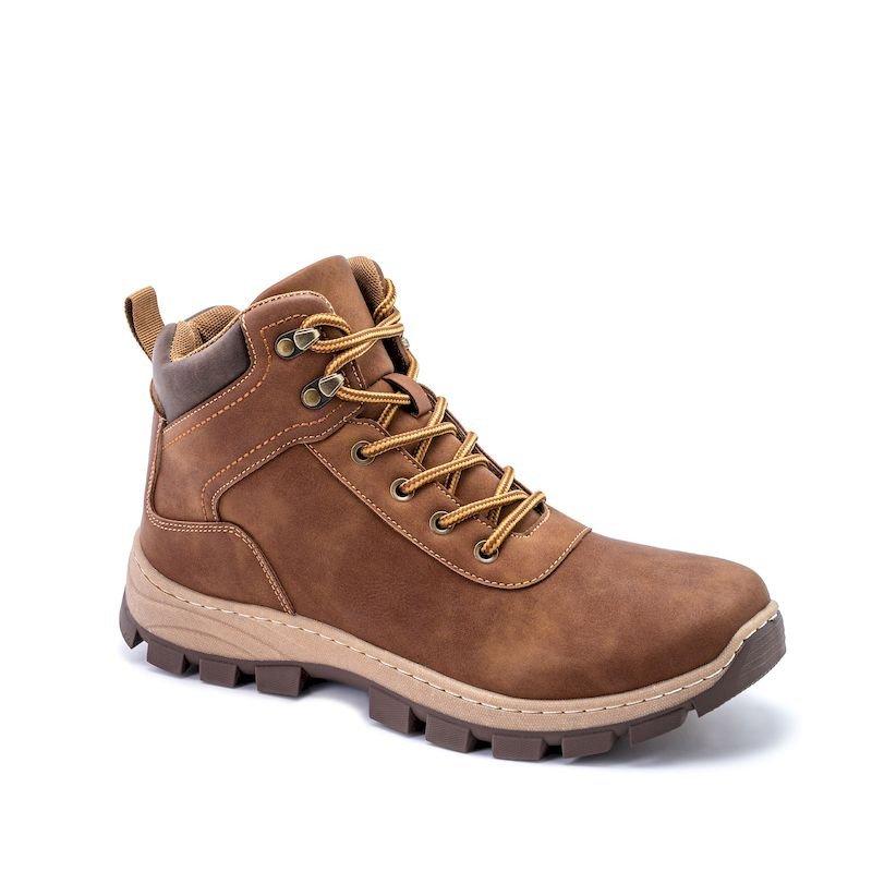 Muške poluduboke cipele - MH060510