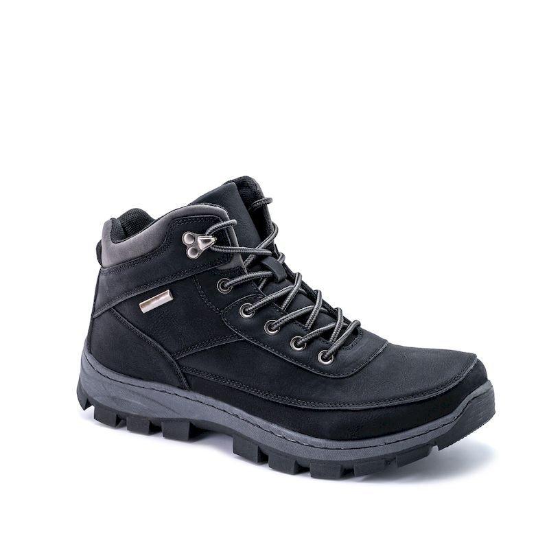 Muške poluduboke cipele - MH060511