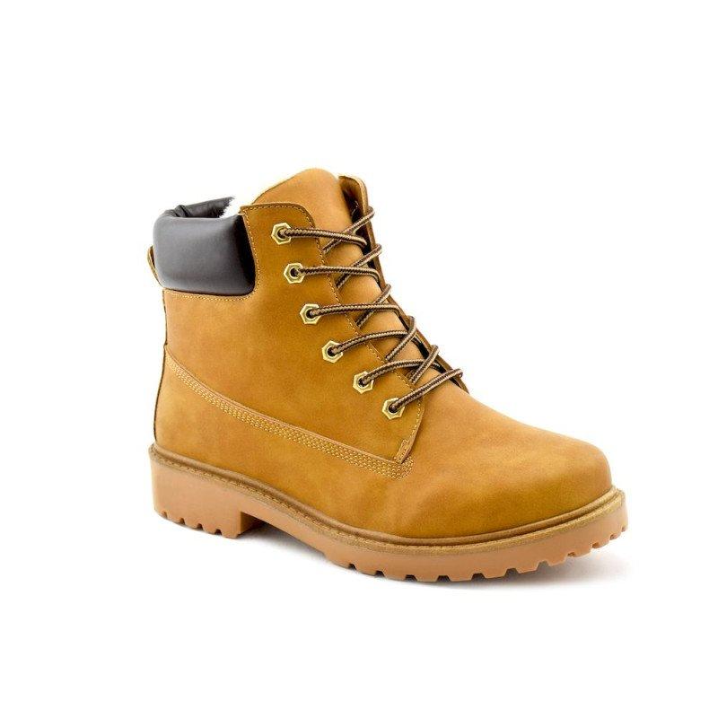 Muške poluduboke cipele - MH095604