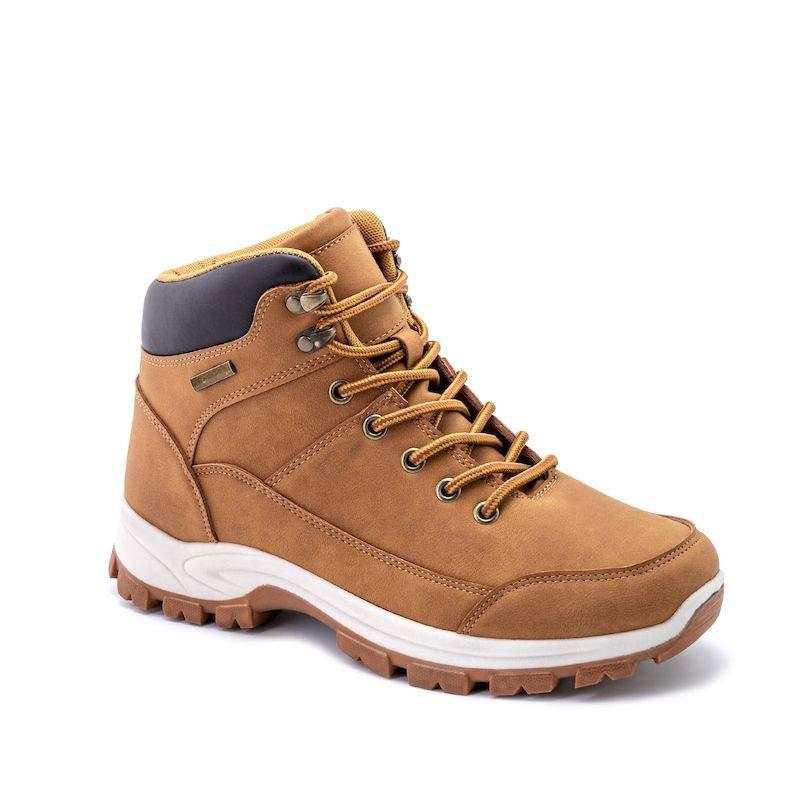 Muške poluduboke cipele - MH096159-2