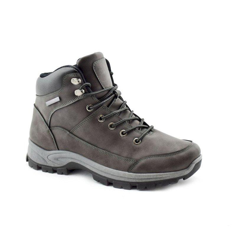 Muške poluduboke cipele - MH096159