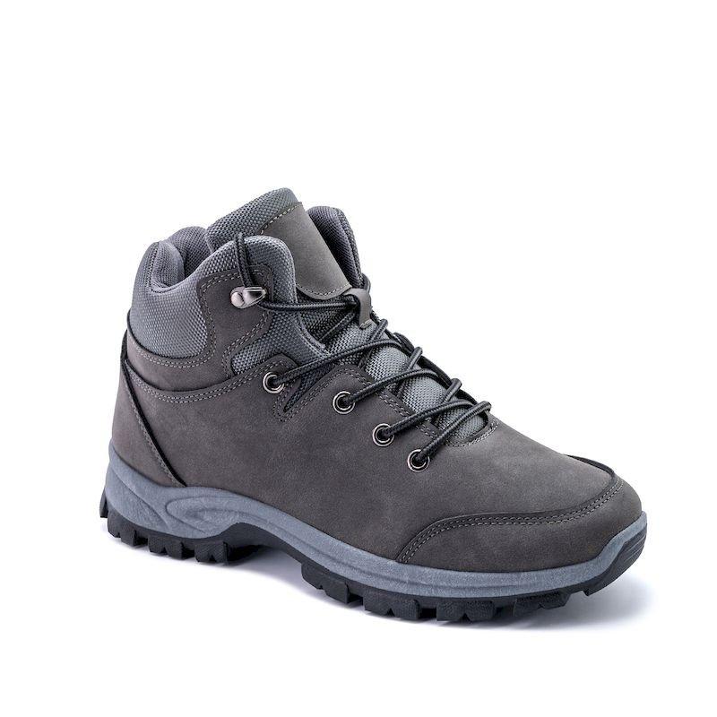Muške poluduboke cipele - MH096160-2