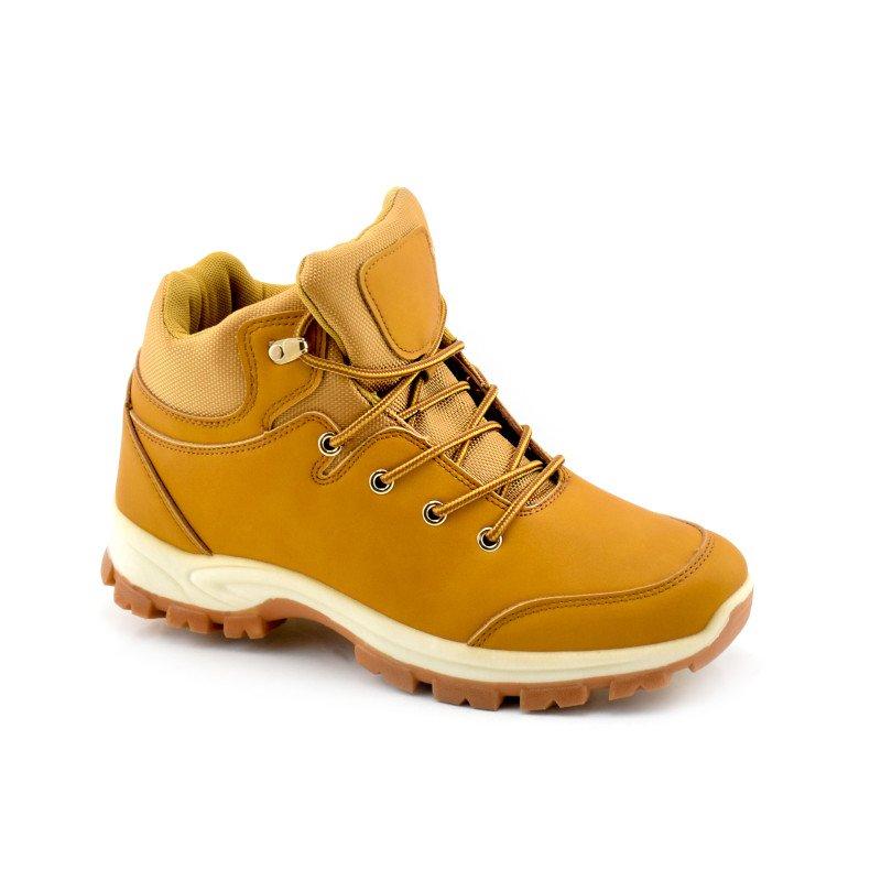 Muške poluduboke cipele - MH96160