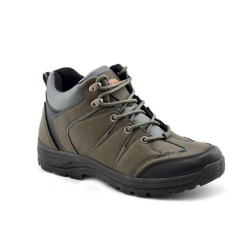 Muške poluduboke cipele - MH96161