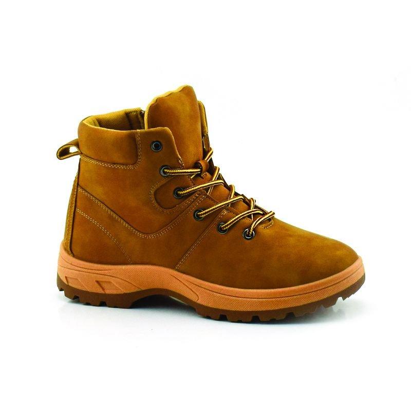Muške poluduboke cipele - MH96702